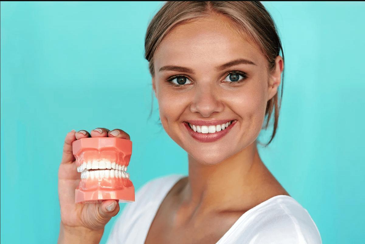 Перед имплантацией зубов